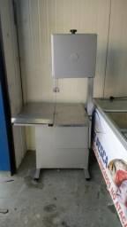 Serra frigorífica