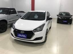 Hyundai Hb20 R Spec - 2017
