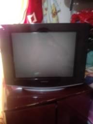 Vendo uma tv 22 plg em perfeito estado