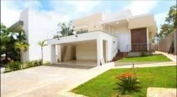 Mirante lago - casa térrea alto padrão com terraço 3 suítes sendo 1 suite master