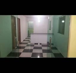 Linda casa no Nova Cidade - climatizada com 03 dormitórios com portão eletrônico-99392-441