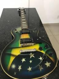 Guitar Brasil Golden