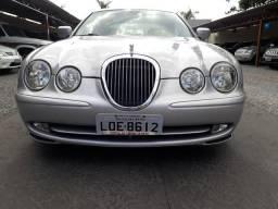 Jaguar 2002 Relíquia   2002
