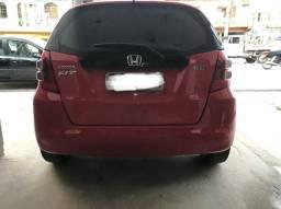 Honda Fit LX Automático 2009/2010 - 2010