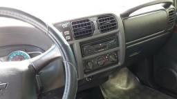 Gm - Chevrolet S-10 Diesel - 2010