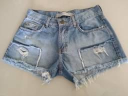 Short's jeans