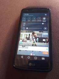 Smartphone LG-K8