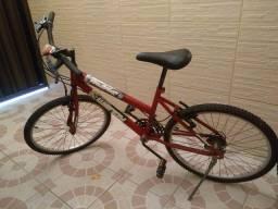 Bicicleta Wendy (18 Machas)