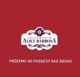 Loteamento Residencial Alice Barbosa - Ao lado do Itatiaia. Goiânia - Goiás