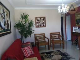 Casa à venda, 75 m² por R$ 280.000,00 - Horto - Macaé/RJ
