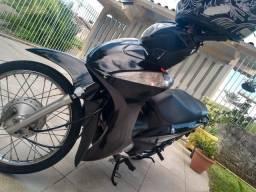 Honda biz 2012 - 2012