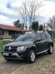 Renault Duster Dynamique 1.6 2017 apenas 3.800 km - 2017