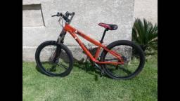 Peças Bike Hupi Whistler