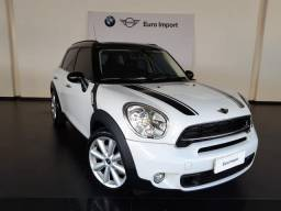 MINI COUNTRYMAN 2015/2016 1.6 S TOP 16V 184CV GASOLINA 4P AUTOMÁTICO - 2016