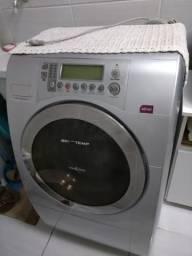 Maquina de lavar Brastemp Lava e Seca. Aceito proposta.