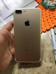 IPHONE 7 PLUS GOLD 128gb