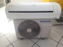 Ar condicionado inverter 9.000 btus