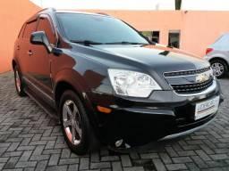 Chevrolet Captiva Sport 2.4 Aut. 2011 - Promoção imperdível!!! - 2011