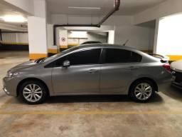 Honda Civic 1.8 LXS 16V - 2012/2012 - 2012