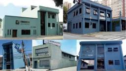 Terreno à venda em Parque dos imigrantes, Sao bernardo do campo cod:1030-1-117880