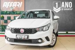 Fiat Argo Precision Automatico 2018 - 2018