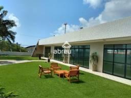 Apartamento à venda com 5 dormitórios em Lagoa nova, Natal cod:820392