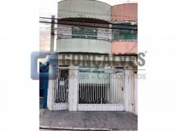 Apartamento à venda com 3 dormitórios em Vila curuca, Santo andre cod:1030-1-110166