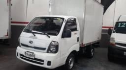Kia bongo 2016 2.5 k788 4x2 cs turbo diesel 2p manual - 2016