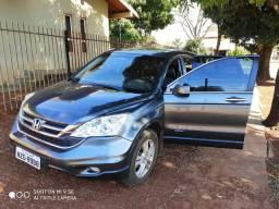 CRV 2011 EXL 4x4 - 2011