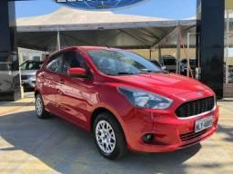 Ford KA SE 1.0 HA - 2015