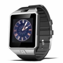 2 relógios smartwatch
