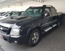 S10 Executive 2011 Diesel 4 X 4 - 2011