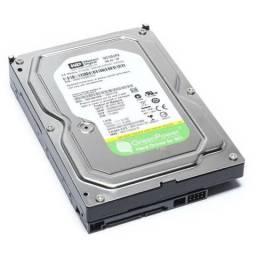 HD Western Digital 1 TB