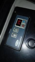 Painel Ar Condicionado Carrier