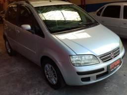 Fiat Idea ELX - 2010