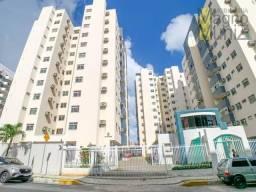 Edifício Itamaracá - -Cobertura duplex com 5 quartos à venda, 216 m² por R$ 550.000 - Varj