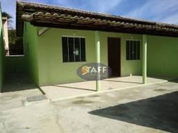 Belas casas 2 quartos prontas a 600 metros da pista em Unamar-Cabo Frio!!