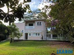 Casa para alugar com 5 dormitórios em Vila santo antônio, Cotia cod:606458