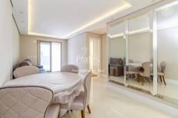 Apartamento para alugar com 2 dormitórios em Batel, Curitiba cod:4077