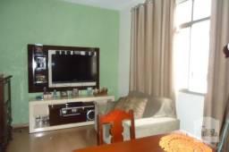 Apartamento à venda com 3 dormitórios em Calafate, Belo horizonte cod:266619