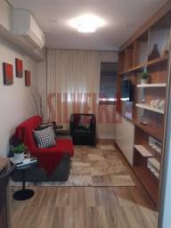 Loft para alugar com 1 dormitórios em Jardim europa, Porto alegre cod:8057