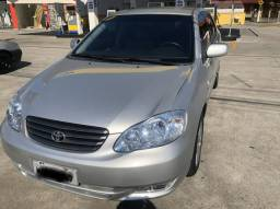 Corolla xei 2004 - 2004