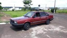 Carro antigo - 1987