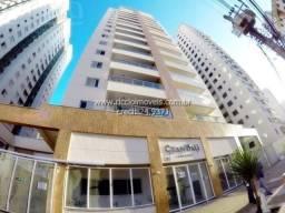 Apartamento à venda com 3 dormitórios em Jardim aquarius, São josé dos campos cod:AP0706