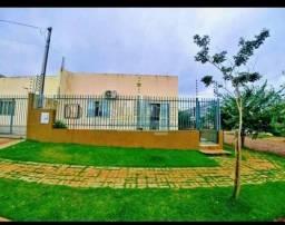 Casa à venda com 2 dormitórios em Jardim don salvatore, Foz do iguacu cod:6809
