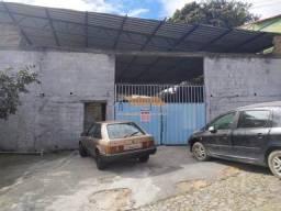 Título do anúncio: Galpão/depósito/armazém à venda em Universitário, Belo horizonte cod:44444