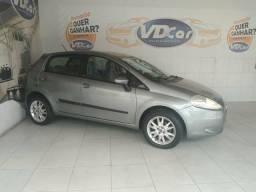 Fiat punto essence 1.6flex creative - 2012