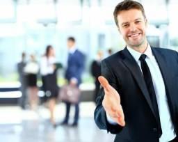 Oportunidade de trabalho com possível alto ganho financeiro