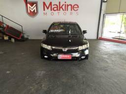 CIVIC 2006/2007 1.8 LXS 16V GASOLINA 4P MANUAL - 2007
