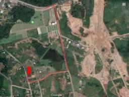 Terreno 260 m2 Fica no Loteamento Raimundo Maioa, Calafate, Rio Branco, AC